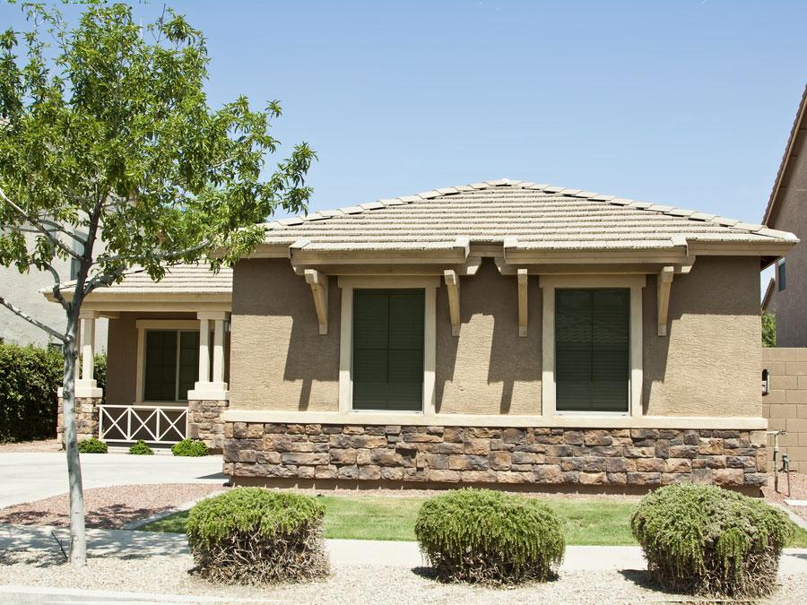 Home Window Tinting in Mesa AZ