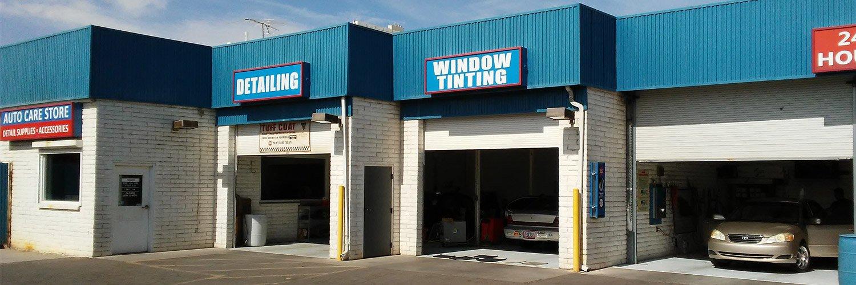 Auto Detail Shop
