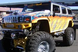Jeep & Truck Detailing